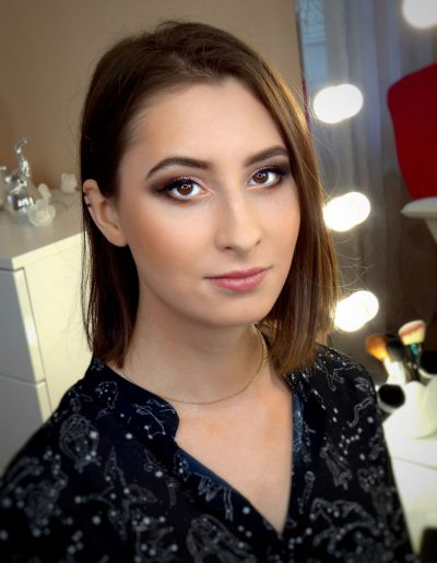 Makijaż || WM Salon Kosmetyczny Bielsko Biała